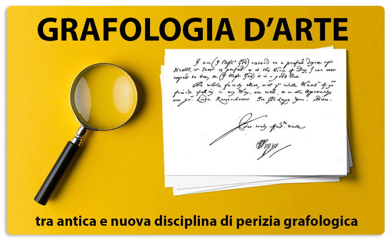 Grafologia dell'Arte